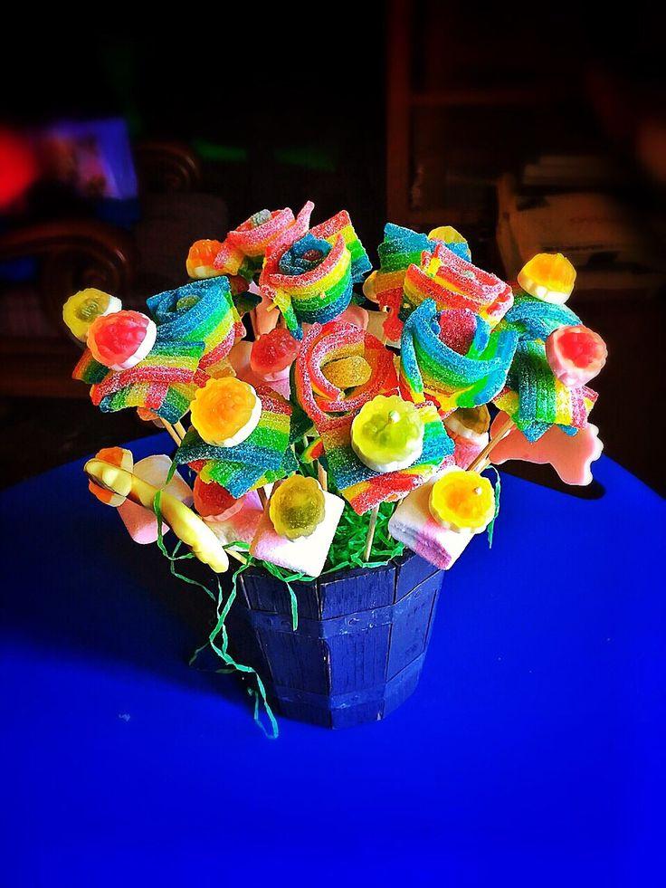 Bouquet dì primavera