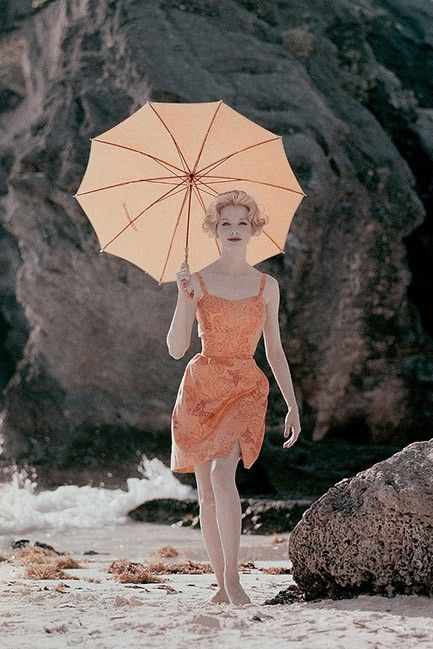 orange: how to wear this summer's signature colour