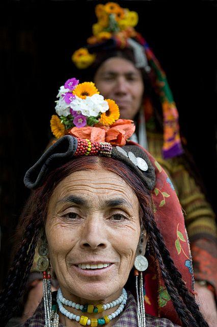 faith-in-humanity: Drokpas by galibert olivier on Flickr.