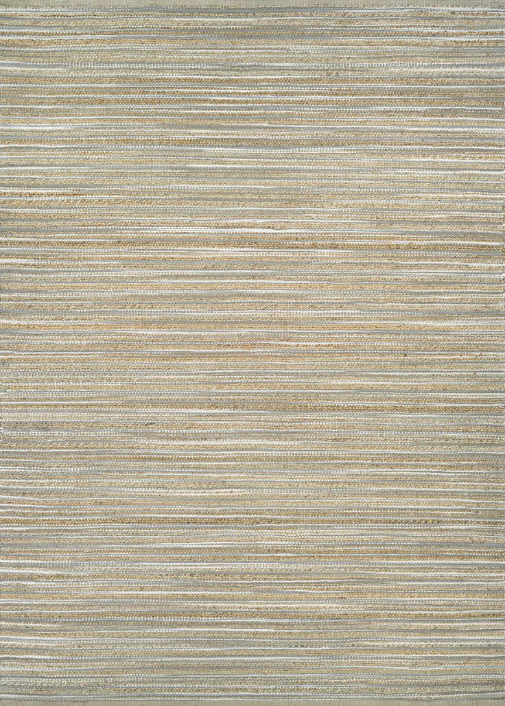 Nature'S Elements Straw/Taupe Rug