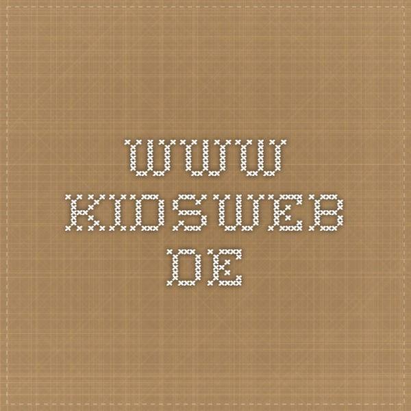 www.kidsweb.de
