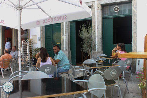 As esplanadas mais cool de Braga
