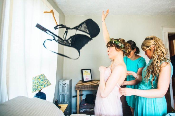 Last minute wedding checklist from @offbeatbride