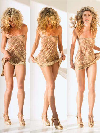 Vanessa Jordin Nude Photos 62