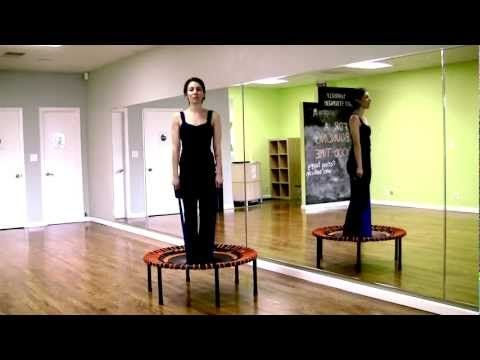 ▶ 10 min - Bounce your workday away on the bellicon - YouTube