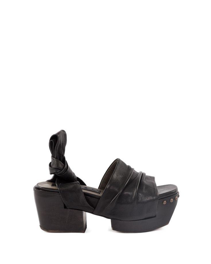 FOOTWEAR - Sandals Malloni R4LyrqEc