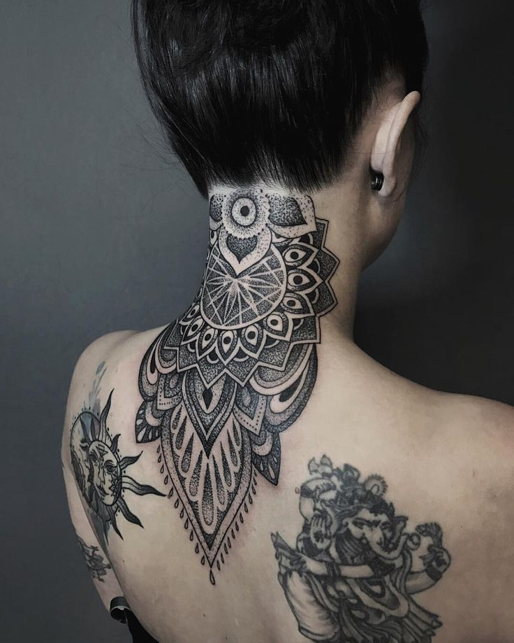 Ganesh #tattoo #tattoosideas #tattooart #tätowierung #tätowierungskunst