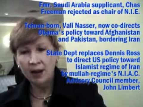 "ex-CIA Agent Reveals: ""Muslim Brotherhood"" has infiltrated Obama Administration.  A vote for OBAMA is a vote AGAINST AMERICA!!!!"