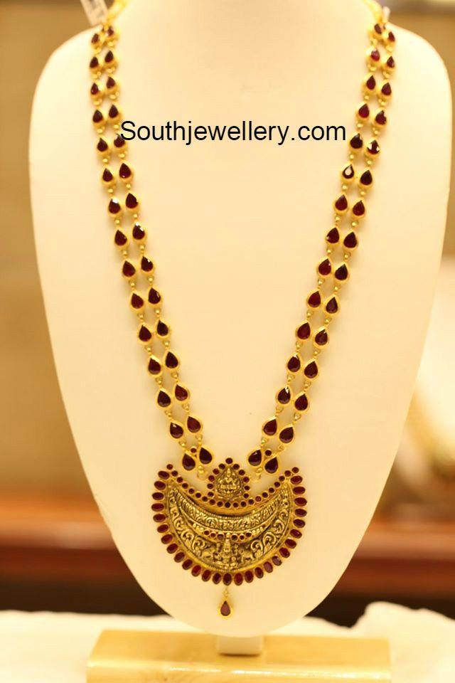 17 best padmaja images on Pinterest | Jewellery designs, Gold ...