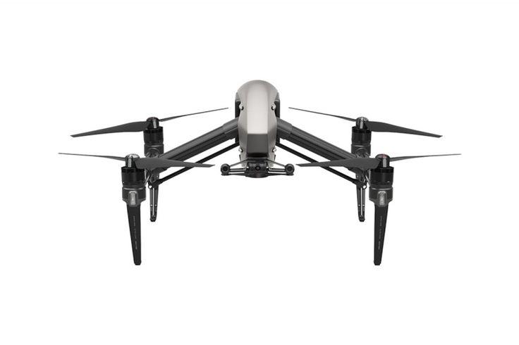 Inspire 2 Combo X5S s licencí - Obchod s drony
