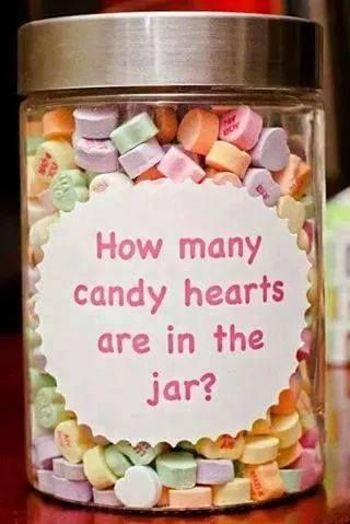 Game: How many hearts? Answer 543