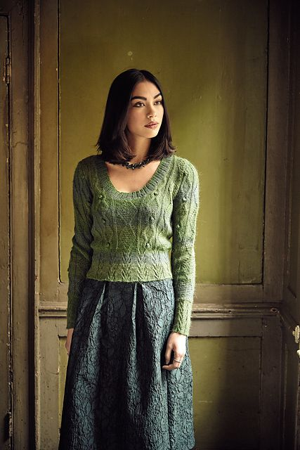 1675 best knitted tops images on Pinterest | Pullover stricken ...