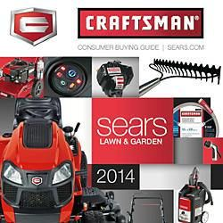 2014 Craftsman Yard Tractors with a 42 inch deck - Parts - Attachments - Accessories - TodaysMower.com
