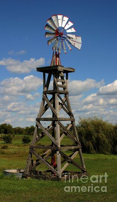 Windmill - 5747B