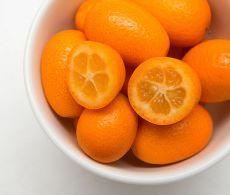Fresh Nagami Kumquats