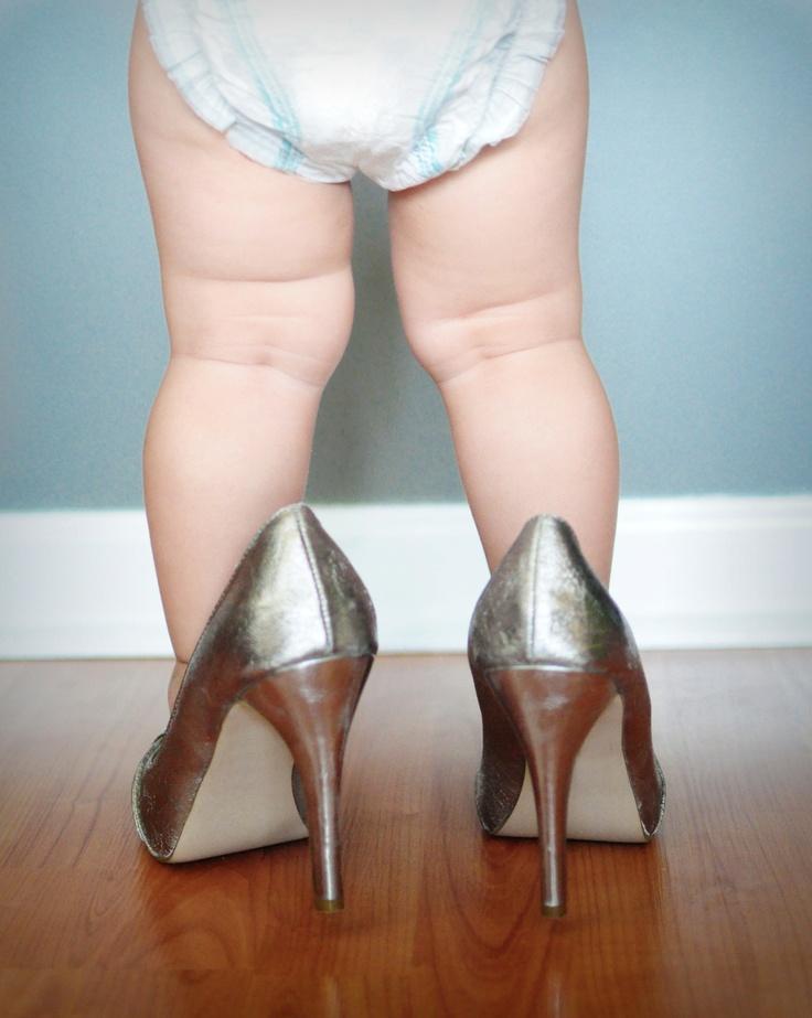 SweetGirls Wear, Sweets Chubby, Baby Pics, Cute Ideas, Chubby Legs, Adorable, Baby Girls, Sweets Chubbs Lov, Amy'S Baby