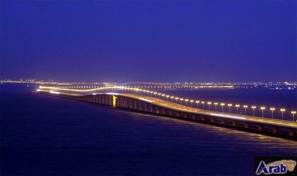 2 bridges to connect KSA with Bahrain,…