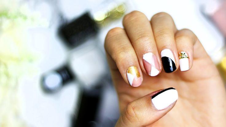 Kennt ihr das? Man hat richtig Lust seine Nägel zu machen, mal etwas außergewöhnliches, etwas was man auf Instagram posten kann?(😝) ...