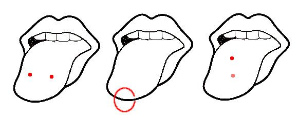 Piercing jazyka - a-piercing, za příjemné ceny