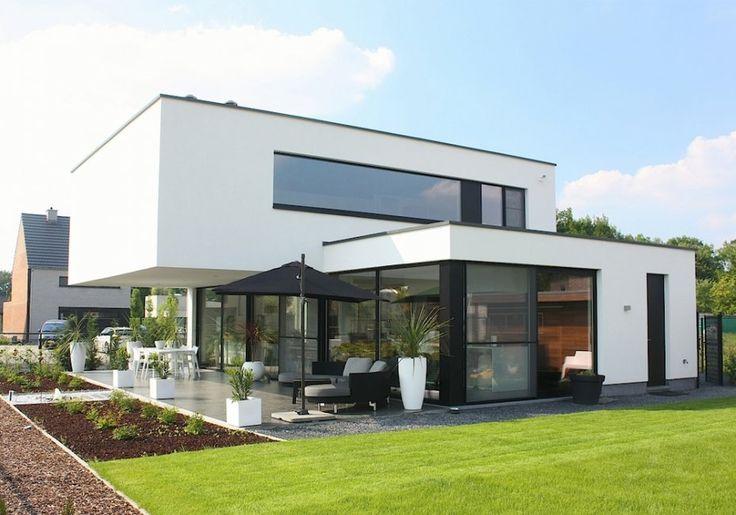 25 beste idee n over villa 39 s op pinterest villa luxe villa en italiaans terras - Deco moderne woning ...
