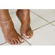 Toenail fungus is an unsightly condition caused by yeast and other types of fung #NailFungusYoungLiving