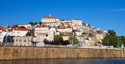 Navštivte Portugalsko: výlet itinerář pro cestování severně od Lisabonu | WanderWisdom
