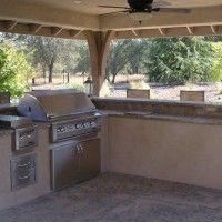 Le 25 migliori idee su forno in muratura su pinterest - Cucina sul terrazzo ...