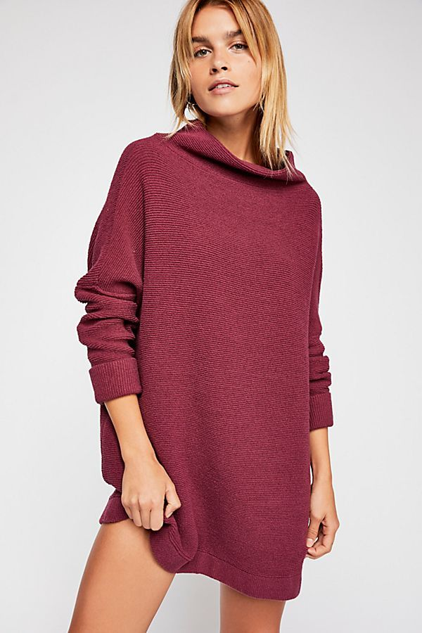 4a43e1be9ba Ottoman Slouchy Tunic | Wear it | Tunic, Tunic sweater, Sweaters