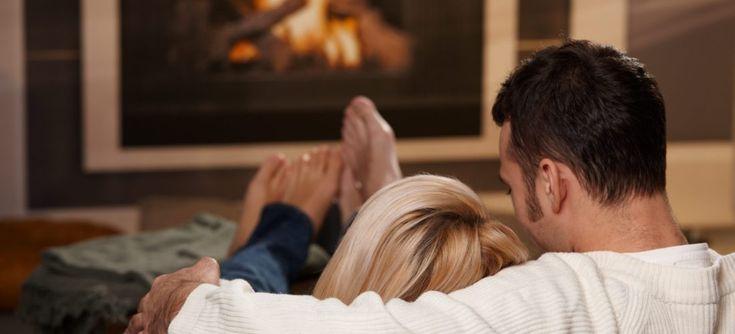 15 самых «теплых» и уютных фильмов для просмотра холодной осенью