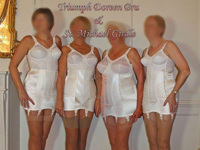free porn movie girls wearing girdles pics