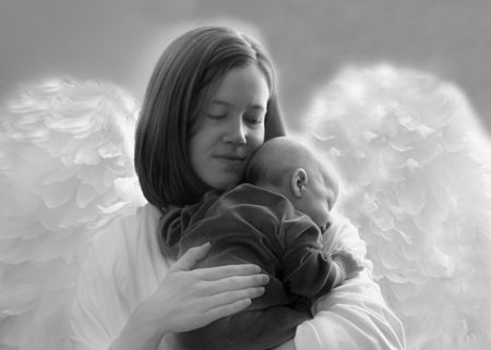 Alıntı: Bir zamanlar dogmak üzere olan bir bebek... (Okumak için resme Tıkla..)
