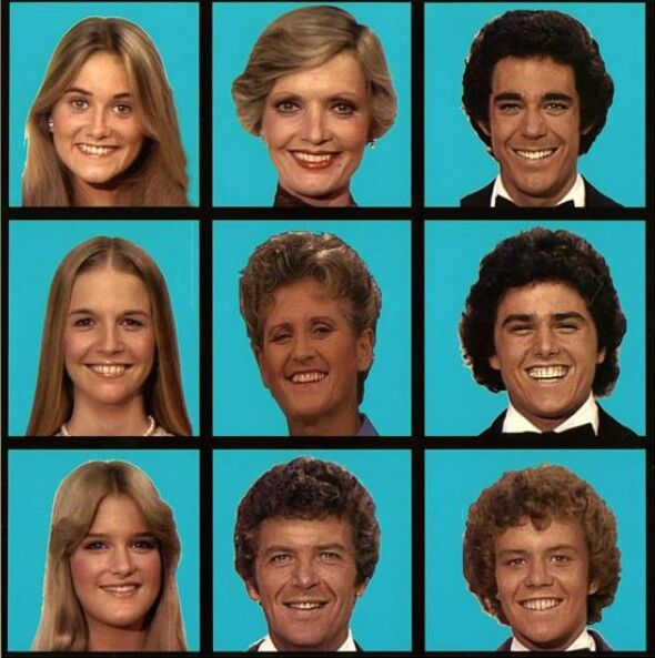 152 Best The Brady Bunch Images On Pinterest
