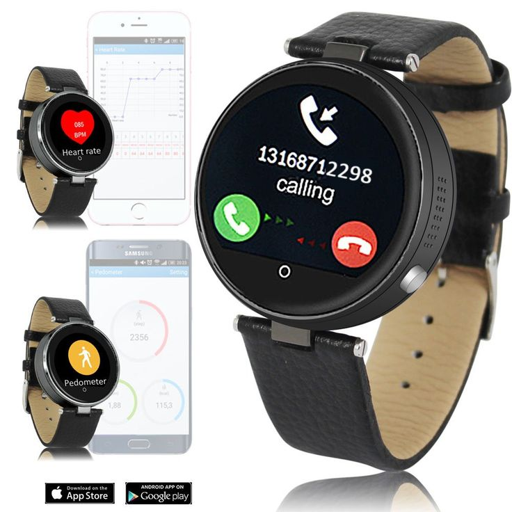 Indigi 2016 Hot Indigi Heart Rate Monitor Smart Watch Bluetooth Smartwatch iPhone SIRI. MTK2502 chip + Double Bluetooth 4.0 / 3.0 mode: Compatible with both iOS and Android phones, functions are more powerful. | Synchronize outgoing and incoming call - Indigi H365 Smart watch can synchronize incoming and outgoing calls from smart phone, you will not miss any important call at any time. Heart Rate monitor - Indigi H365 equipped with Built-in heart rate sensor which can read your heart rate...
