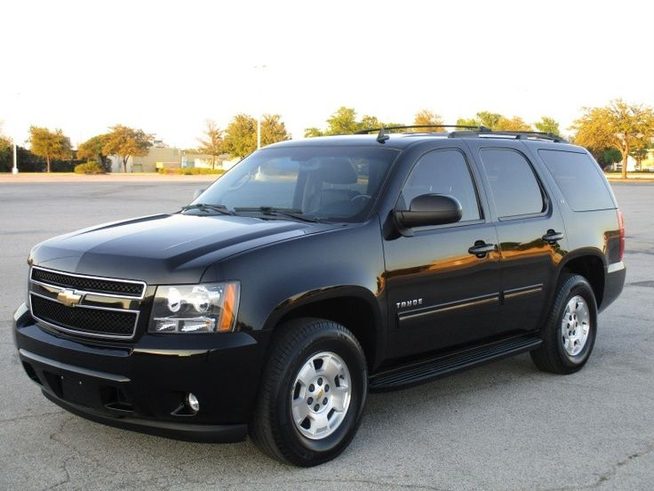 2010 Chevrolet Tahoe $16500 http://www.ecarspro.com/inventory/view/9849289