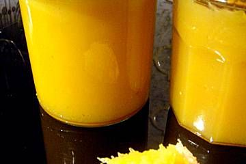 Kaki - Mango - Marmelade