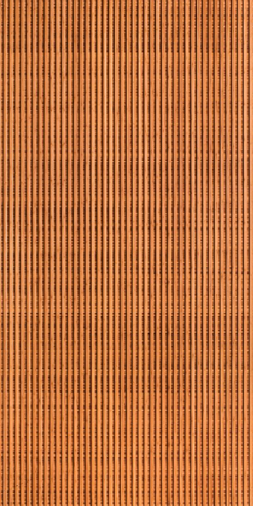 Carved and Acoustical Bamboo Panels | Plyboo