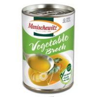 Buy Natural N Organic Soups - Manischewitz All Natural Vegetable Broth (12x14 Oz). Per GH best vegetable broth.