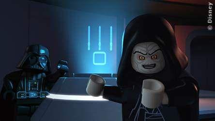 Darth Vader, der größte Bösewicht aller Zeiten, gedisst und vor Augenzeugen blamiert? DAS traut sich nur einer: der Imperator in der neuen Disney Channel Serie Star Wars: Die Abenteuer Der Freemaker ➠ https://www.film.tv/go/36296  #StarWars #DarthVader #DisneyChannel