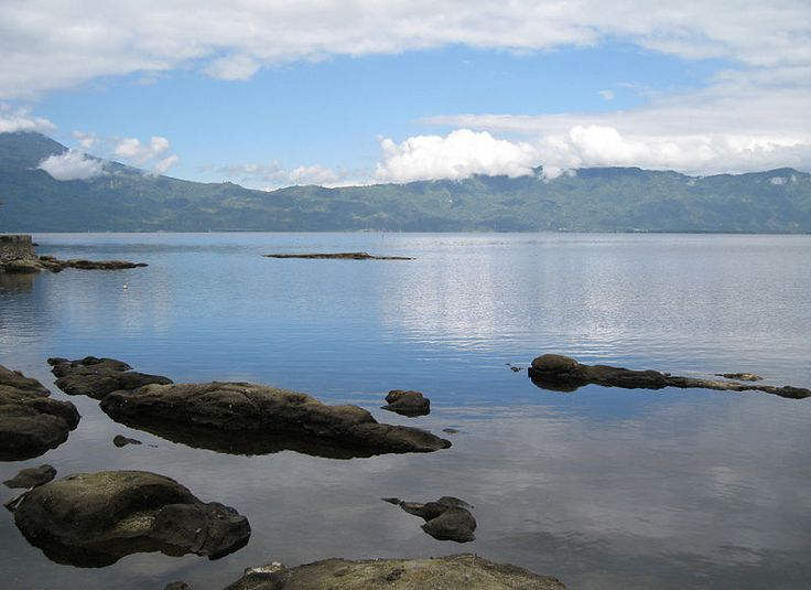 Jambi, Wisata Keluarga Danau Kerinci: Wisata Alam Danau Kerinci