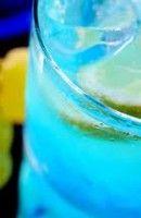 Recette Caribbean Lagoon Tonic