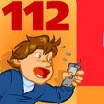 Eurooppalainen 112 hätänumero - Verkkosivusto.