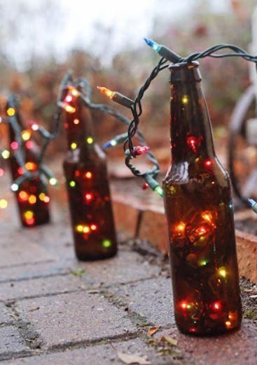 Homelysmart 11 Diy Christmas Lighting That Ll Turn The Spirit On