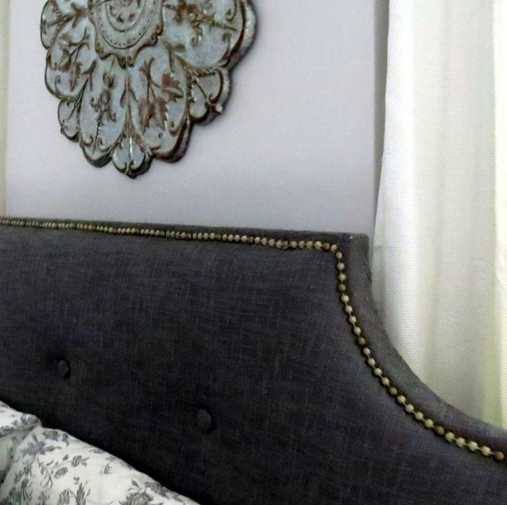 Mejores 22 imágenes de Como tapizar un cabecero-ideas originales en ...