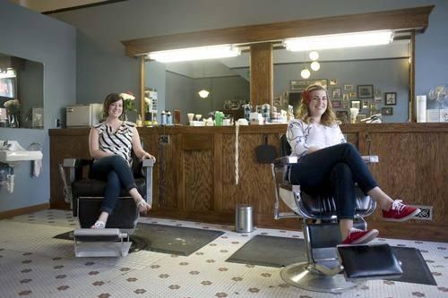 Barber Shop Everett : Pinterest ? The world?s catalog of ideas