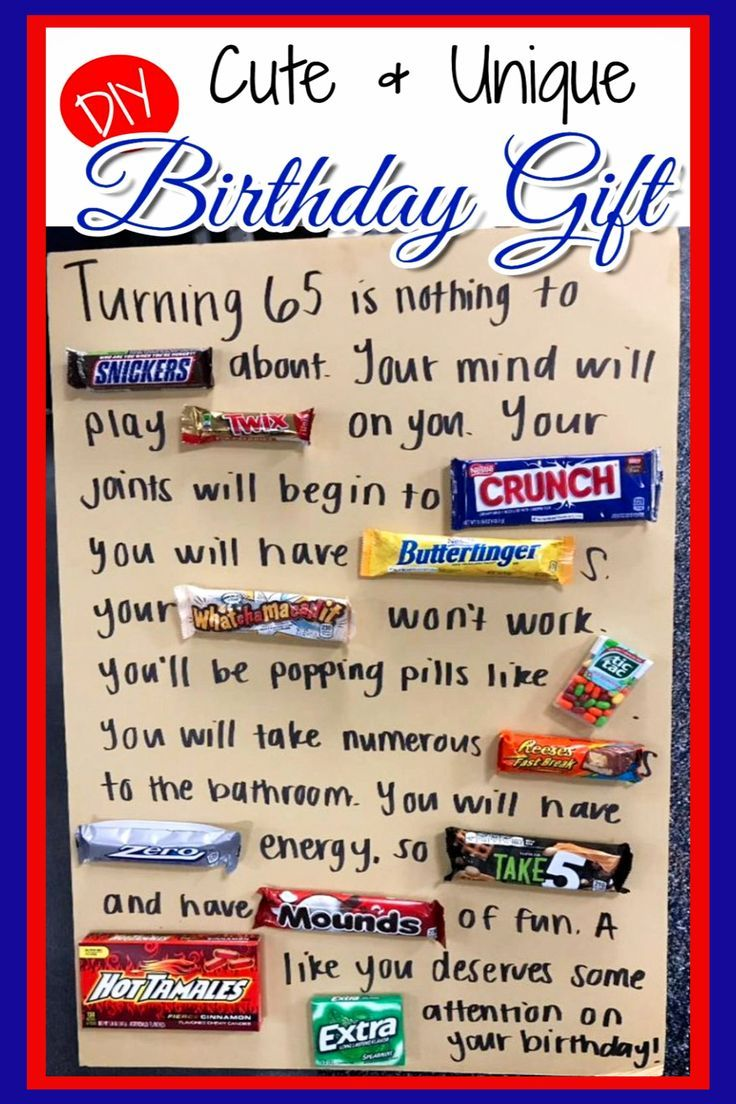Diy Gifts Are Here 15 Gift Ideas For A Very Christmas Birthday Wver These Super Easy And To Make The Perfec