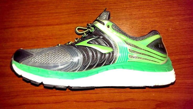 Brooks Glycerin 11 - Zapatillas de running Hombre #Brooks