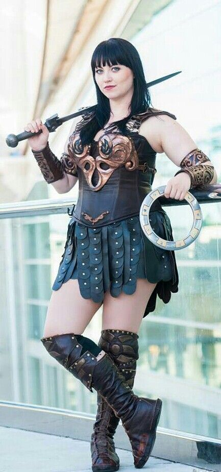 365 best Cosplay - Xena images on Pinterest