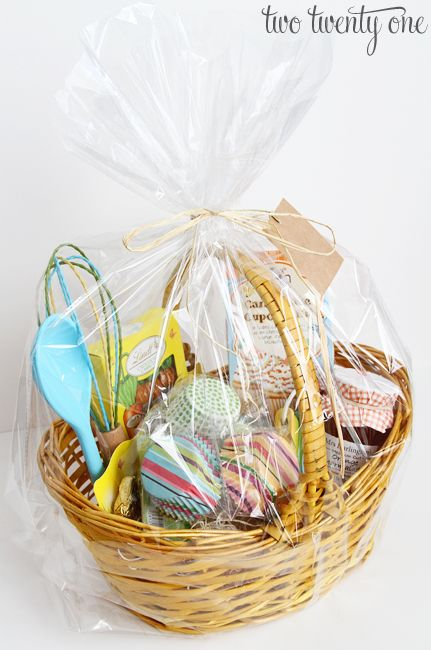 11 best easter gift baskets images on pinterest easter gift easter gift giving with world market negle Images