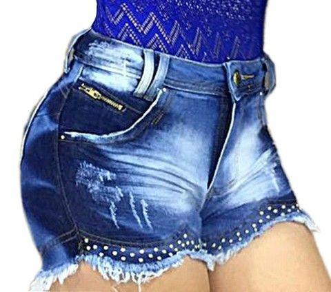 Short (FENDA BRAZIL JEANS)