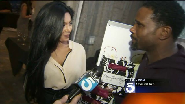 This segment aired on the KTLA News at 10p.m. Tuesday, February, 23, 2016.